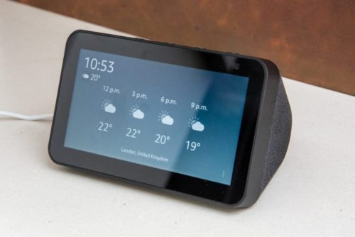 Amazon Echo Show 5 (2nd Generation) Review