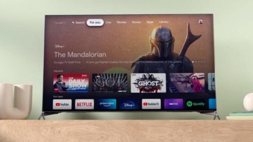 Android TV and Google TV autoplaying ads are irking users