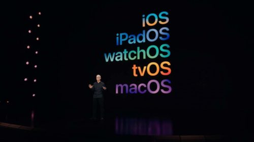 iOS 15.1, iPadOS 15.1, watchOS 8.1, tvOS 15.1, and macOS Monterey will be available on October 25