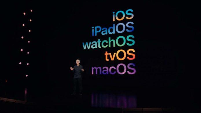 iOS 15, iPadOS 15, macOS Monterey, tvOS, watchOS 8 Dev Beta