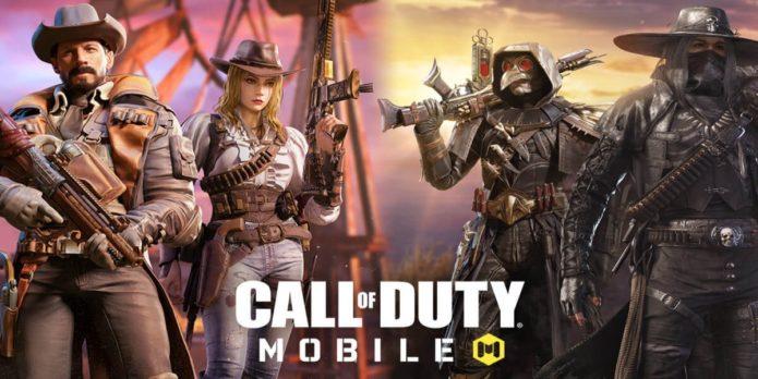 Call of Duty: Mobile Season 5
