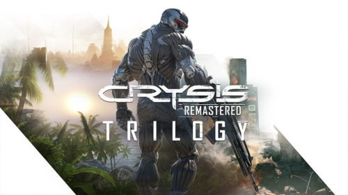 Crysis Remastered Trilogy coming to consoles and PC this fall
