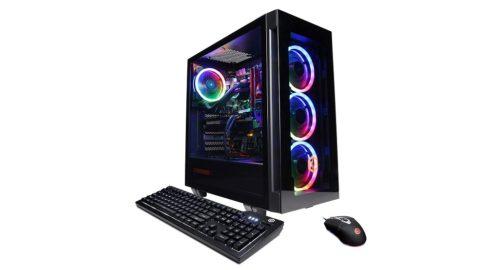 CyberpowerPC Gamer Supreme SLC8260A5 Review