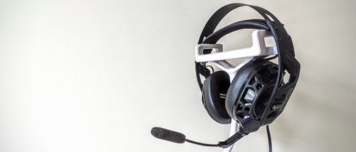RIG 500 PRO HX Gen 2 headset review review