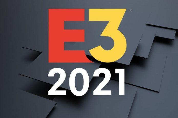 games E3 2021