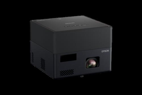 Epson EF12 EpiqVision Mini projector review