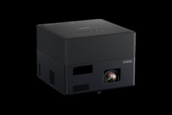Epson EF12 EpiqVision Mini