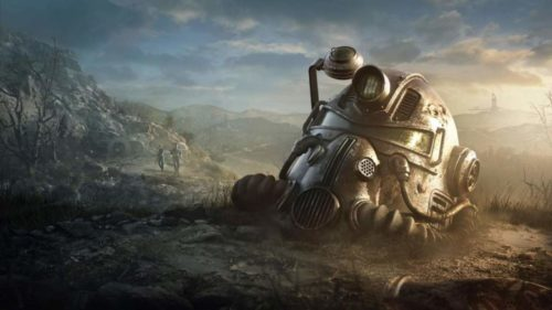 Fallout 76 is losing its Nuclear Winter battle royale mode
