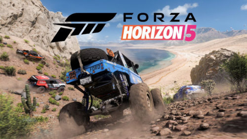 Forza Horizon 5 release date confirmed – and you'll be driving through Mexico