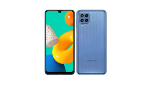 Samsung Galaxy M32 5G launched with Dimensity 720, 12 5G bands support, 48MP quad cameras in India