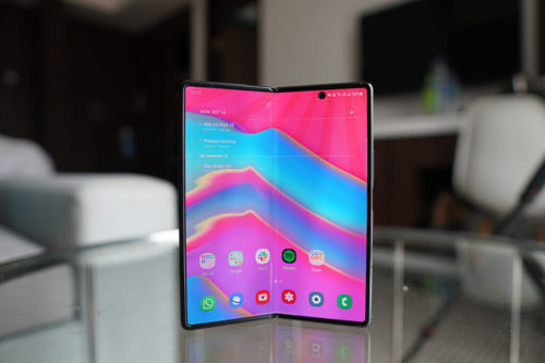 Samsung Galaxy Z Fold 2 final review: What the Galaxy Z Fold 3 needs to improve