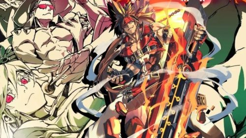 Guilty Gear Review