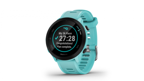 The Garmin Forerunner 55 is the best watch for new runners – and here's why