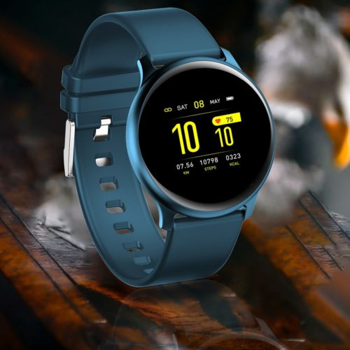 Gionee G Buddy smartwatches to launch in India soon; specifications and live images revealed