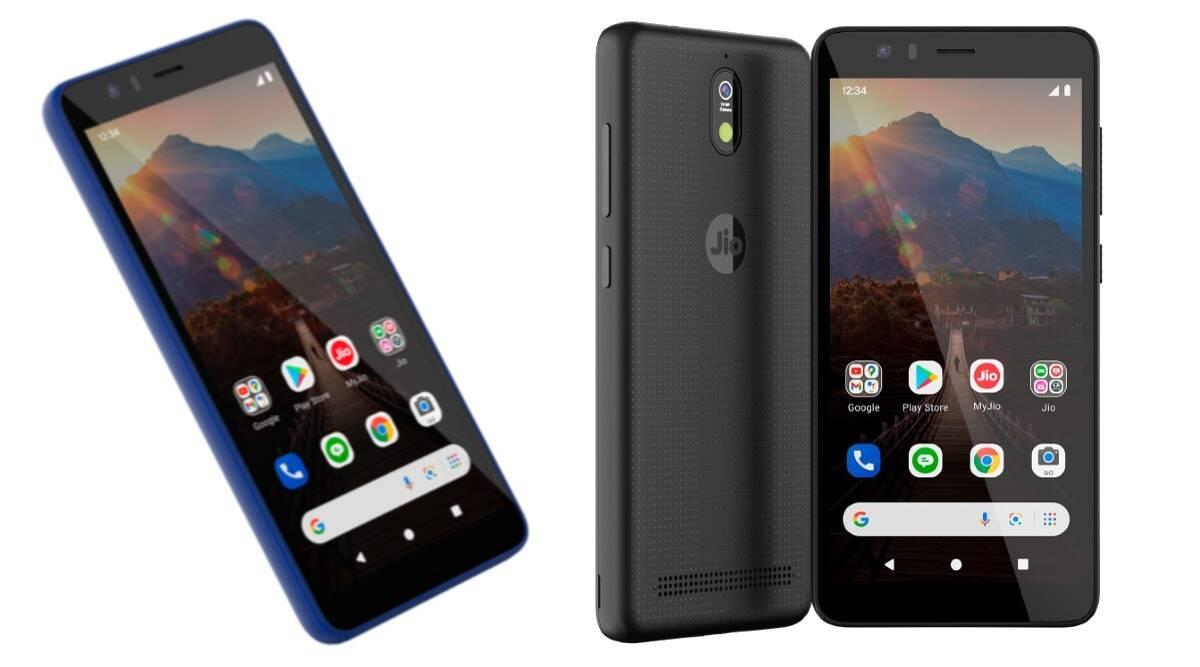 Jio Phone Next 4G