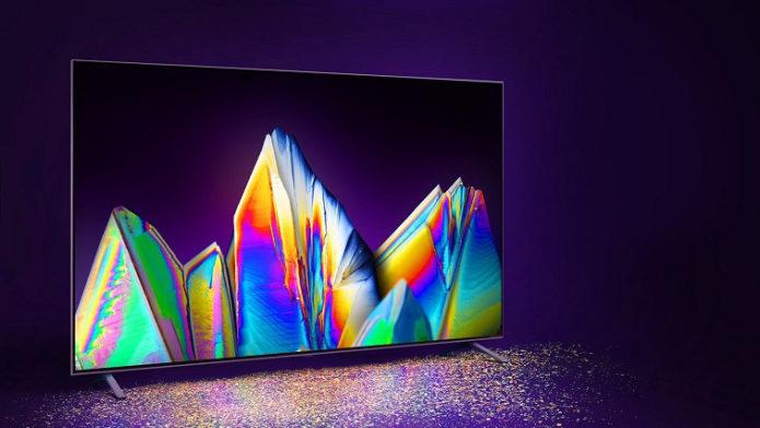 LG Mini LED