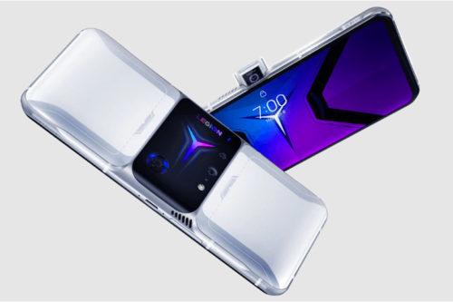 Lenovo Legion Phone Duel 2 specs, price in the Philippines