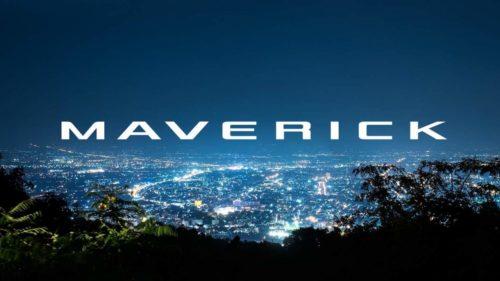 2022 Ford Maverick Hybrid Compact Pickup Will Debut Next Week