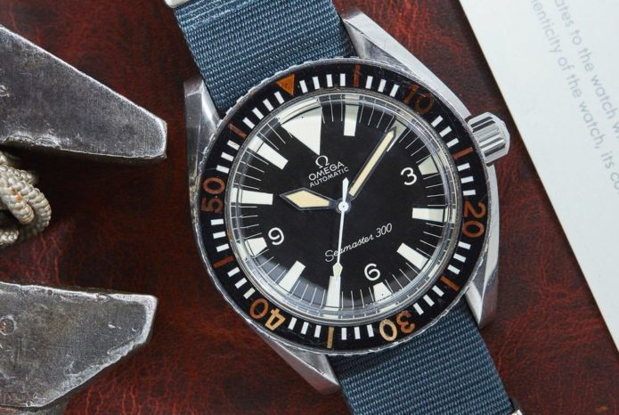 21 of the Best Military Watches and Their Histories