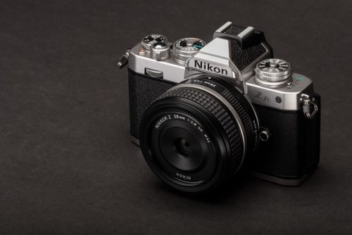 Nikon Zfc is a mirrorless reincarnation of one of the best film cameras ever