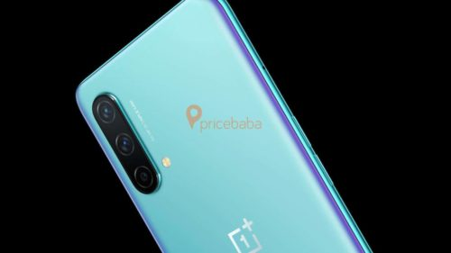 OnePlus Nord CE 5G teasers and leaks spill all the beans