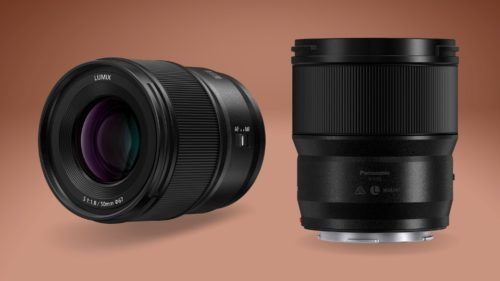 The Best Nifty 50 Made! Panasonic 50mm F1.8 S Review
