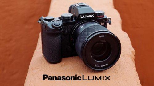 Panasonic Lumix S 50mm f/1.8 Lens for L-mount Announced