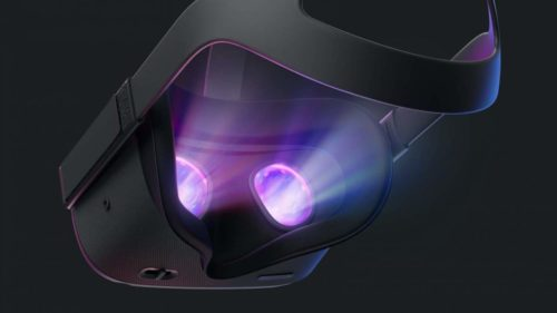 Oculus is getting Facebook ads in VR: Here's what they look like