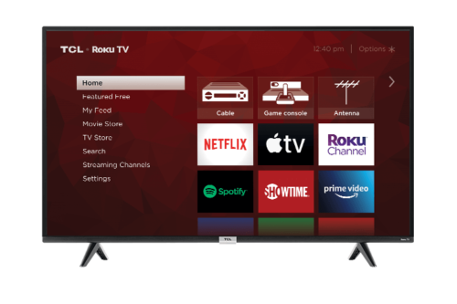 TCL 50S435 Review
