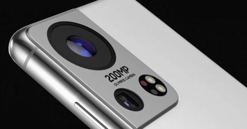 Samsung Galaxy S22 Ultra may sport a 200MP camera: Report