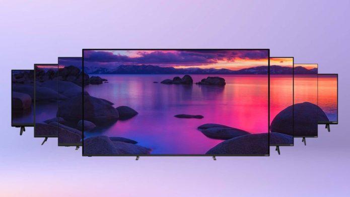 Vizio 2021 TV