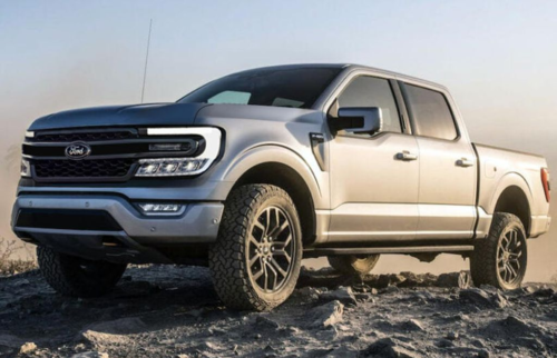 The Ford Maverick Is a Whole New Kind of Pickup Truck
