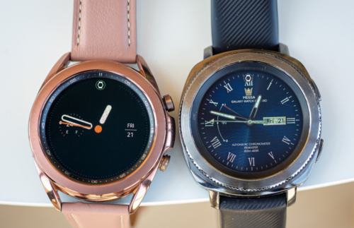 Samsung to detail Galaxy Watch with Wear OS on June 28