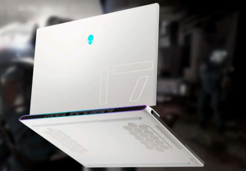 [Specs, Info, and Prices] Alienware is beefing up their flagship laptop lineup with its new X-series