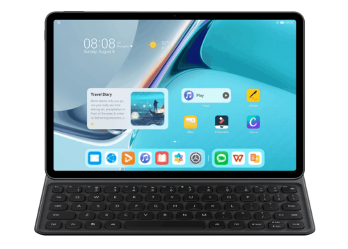 Huawei MatePad 11 to launch on July 6, with Snapdragon 865 and 120Hz display: Tipster