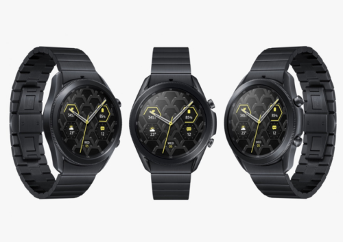Samsung Galaxy Watch 4: Wear OS and big changes confirmed