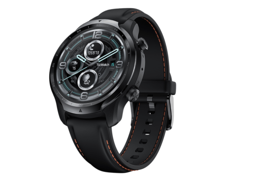 TicWatch Pro 3 Ultra leaks – with more smartwatches on the way