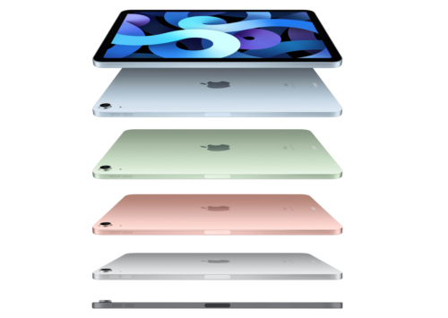 The iPad Air is everything that's wrong with Apple's tablets