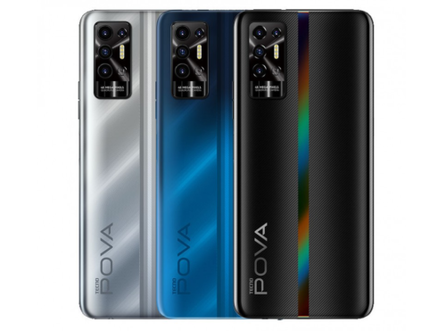Tecno POVA 2 India launch date officially announced; key specifications and Amazon availability confirmed