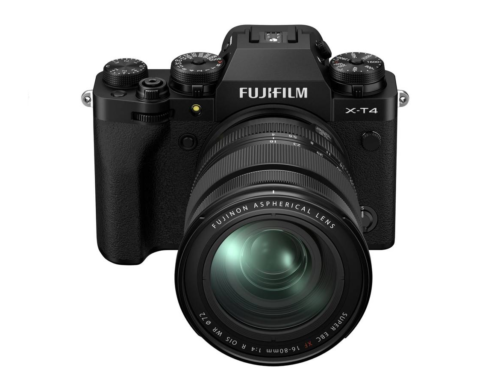 Best APS-C Mirrorless Cameras 2021