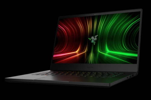 The Razer Blade 14 somehow has both an AMD Ryzen 9 and a Nvidia RTX 3080