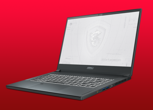[Specs, Info, and Prices] MSI levels up its workstation laptops with the MSI WS66 (11Ux)