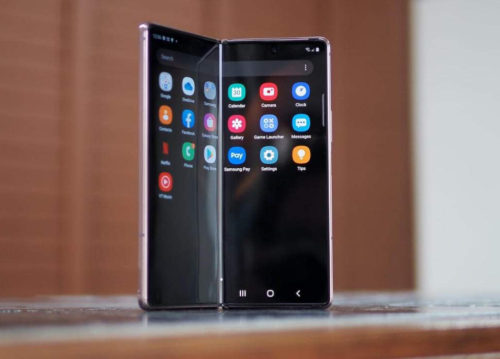 Samsung Galaxy Fold Z 2 might have quietly been discontinued