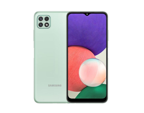 Samsung Galaxy A22 4G: Is a smartphone without 5G already outdated?