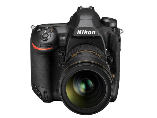 Nikon D6 Firmware Update Version 1.30 Released
