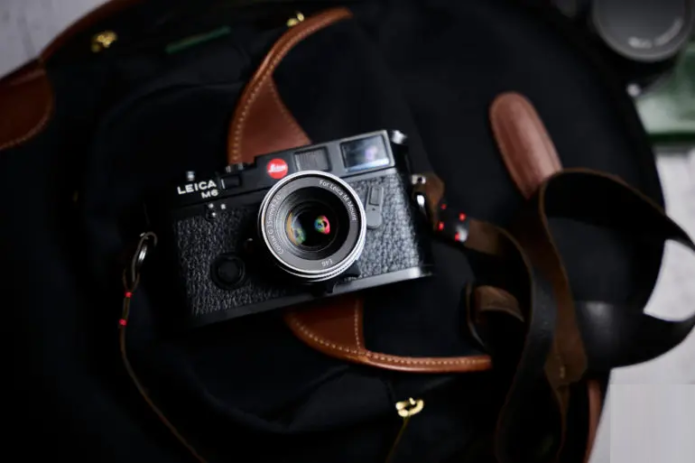 Funleader Contax 35mm f2 G for Leica M