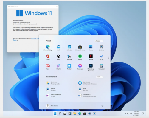 How to download Windows 11: The OS is rolling out now