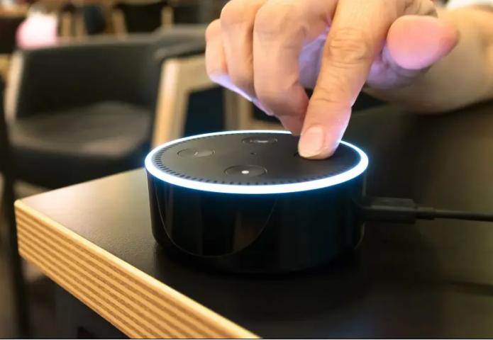 Alexa to Wi-Fi