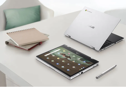 [Specs, Info, and Prices] ASUS Chromebook Flip CM3 (CM3200) – a combination of professionalism and entertainment