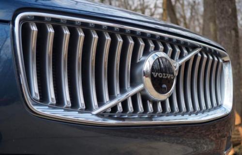 New Volvo XC90 all-electric SUV will start an autonomous roadmap